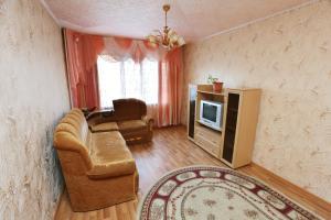 Апартаменты Баку, Петропавловск