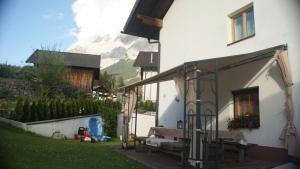Appartement mit Flair, Ferienwohnungen  Ehrwald - big - 60