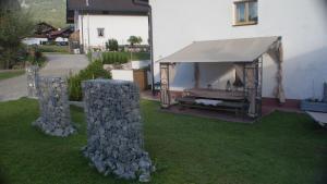 Appartement mit Flair, Ferienwohnungen  Ehrwald - big - 59