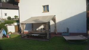 Appartement mit Flair, Ferienwohnungen  Ehrwald - big - 58