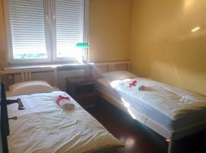 Solec 28 Apartament, Ferienwohnungen  Warschau - big - 22