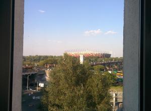 Solec 28 Apartament, Ferienwohnungen  Warschau - big - 14