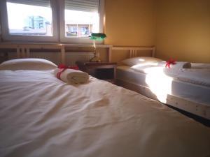 Solec 28 Apartament, Ferienwohnungen  Warschau - big - 9