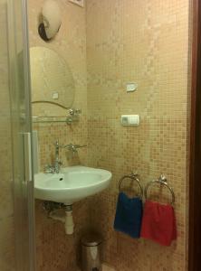Solec 28 Apartament, Ferienwohnungen  Warschau - big - 55