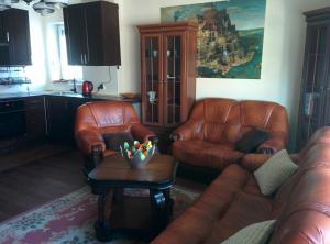 Solec 28 Apartament, Ferienwohnungen  Warschau - big - 30