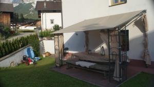 Appartement mit Flair, Ferienwohnungen  Ehrwald - big - 57