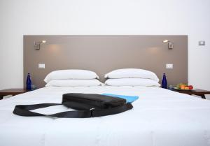 Hotel Meli, Hotely  Castelsardo - big - 7
