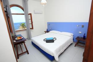 Hotel Meli, Hotely  Castelsardo - big - 8