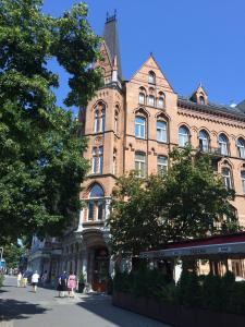 Residence 1898, Apartmanhotelek  Varsó - big - 1