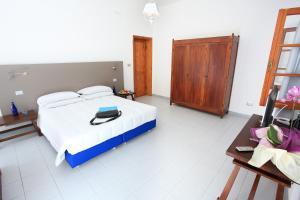 Hotel Meli, Hotely  Castelsardo - big - 4