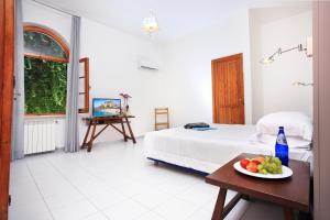 Hotel Meli, Hotely  Castelsardo - big - 3