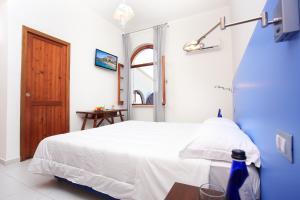 Hotel Meli, Hotely  Castelsardo - big - 11