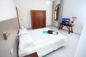 Hotel Meli, Hotely  Castelsardo - big - 9