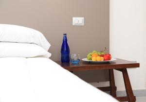 Hotel Meli, Hotely  Castelsardo - big - 10