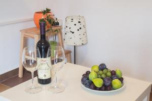 Olive Apartment, Apartments  Kotor - big - 8