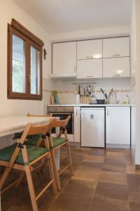 Olive Apartment, Apartmány  Kotor - big - 9