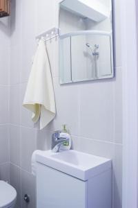 Olive Apartment, Apartments  Kotor - big - 11