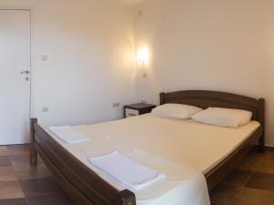 Olive Apartment, Apartmány  Kotor - big - 14