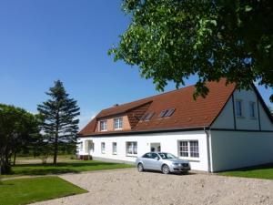 Ferienwohnungen Hohen Niendorf bei Kühlungsborn - Hohen Niendorf