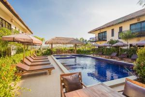 Pa Prai Villa at The Plantation