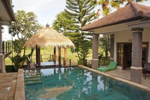 Balam Bali Villa, Penziony  Mengwi - big - 53