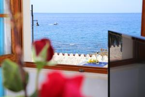 Hotel Meli, Hotely  Castelsardo - big - 14