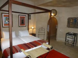 Palais Oumensour, Bed and breakfasts  Taroudant - big - 3