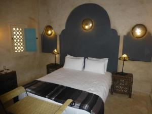 Palais Oumensour, Bed and breakfasts  Taroudant - big - 11