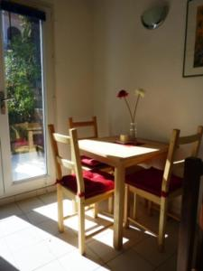 Ferienhaus an der Cote d'Azur, Holiday homes  Grimaud - big - 7