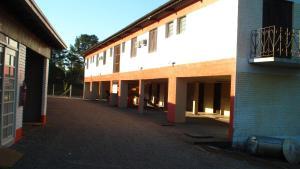 Hotel e Motel Classic, Szállodák  Santa Cruz do Sul - big - 17