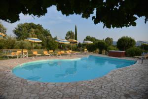 Casa Di Campagna In Toscana, Vidiecke domy  Sovicille - big - 125