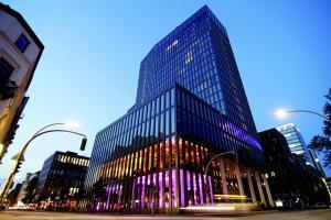 Empire Riverside Hotel(Hamburgo)