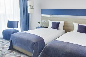 IntercityHotel Enschede, Hotels  Enschede - big - 5