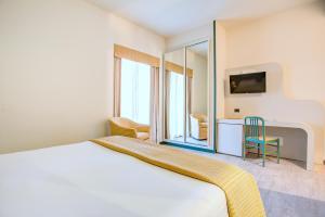Hotel Le Palme - Premier Resort, Szállodák  Milano Marittima - big - 5