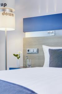 IntercityHotel Enschede, Hotels  Enschede - big - 3