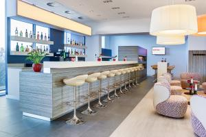 IntercityHotel Enschede, Hotels  Enschede - big - 24