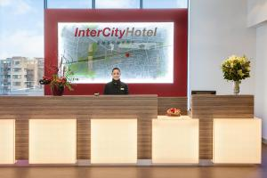 IntercityHotel Enschede, Hotels  Enschede - big - 31