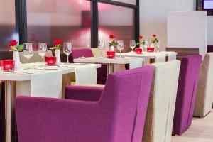 IntercityHotel Enschede, Hotels  Enschede - big - 20