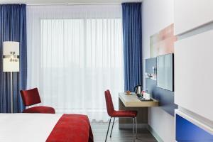 IntercityHotel Enschede, Hotels  Enschede - big - 8
