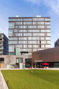 IntercityHotel Enschede, Hotels  Enschede - big - 26