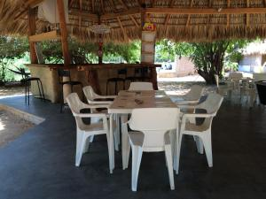 Mondala Hostal Carrizalillo, Hostely  Puerto Escondido - big - 1