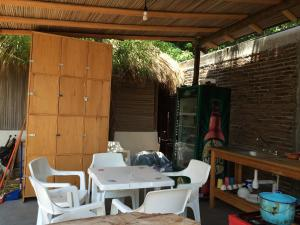 Mondala Hostal Carrizalillo, Hostely  Puerto Escondido - big - 12