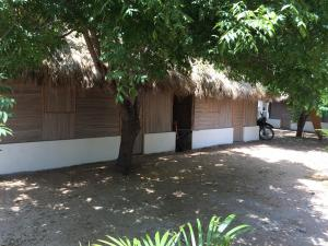 Mondala Hostal Carrizalillo, Hostely  Puerto Escondido - big - 13