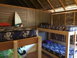 Mondala Hostal Carrizalillo, Hostely  Puerto Escondido - big - 4