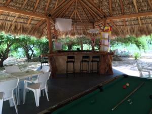 Mondala Hostal Carrizalillo, Hostely  Puerto Escondido - big - 17