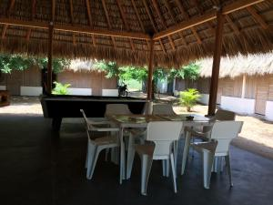 Mondala Hostal Carrizalillo, Hostely  Puerto Escondido - big - 22