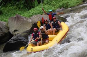 Balam Bali Villa, Affittacamere  Mengwi - big - 50