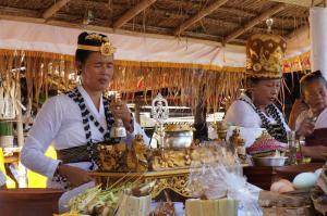 Balam Bali Villa, Penziony  Mengwi - big - 41