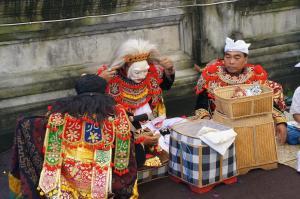 Balam Bali Villa, Affittacamere  Mengwi - big - 43