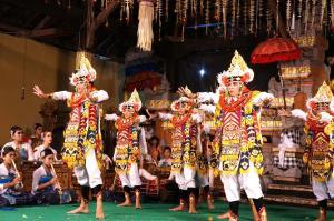 Balam Bali Villa, Penziony  Mengwi - big - 39